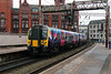 350 402 at Manchester Oxford Road on 23rd January 2015 (4)