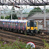 350 409 at Ardwick on 28th July 2014 working 1S75 (2)