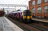 350 405 at Deansgate on 1st August 2014 (1)