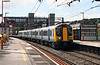350 130 at Runcorn on 21st July 2015