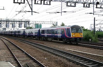 360 113 at Stratford on 11th June 2004