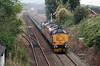 37 410 at Frodsham Junction on 29th September 2007