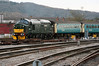 37 411 at Cardiff Central on 26th November 2005, 2R30 1359 Cardiff Central-Rhymney (3)