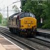37 417 at Acton Bridge on 21st May 2008 (2)