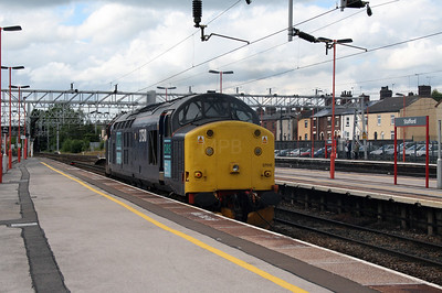 37 510 at Stafford on 29th June 2007 (2)