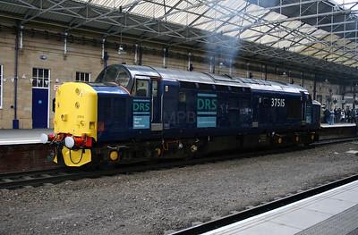 37 515 at Huddersfield  on 13th May 2007 (3)