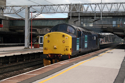 37 510 at Stafford on 29th June 2007 (1)