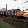 37 602 at Warrington Bank Quay on 10th May 2006