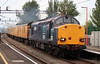 37 608 at Runcorn on 16th August 2006 (2)