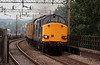 37 608 at Runcorn on 16th August 2006 (4)