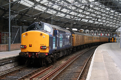 37 608 at Liverpool Lime Street on 2nd August 2006 (3)