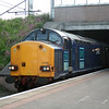 37 605 at Manchester Airport on 8th June 2006 (2)