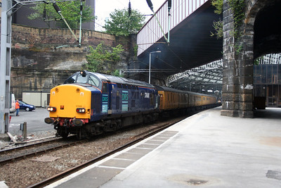 37 608 at Liverpool Lime Street on 2nd August 2006 (5)