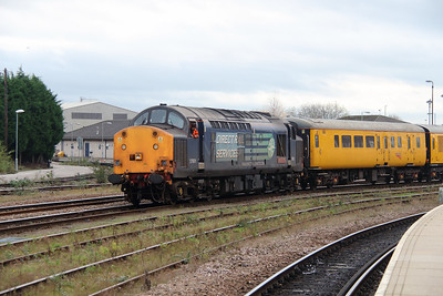 1) 37 601 at Derby on 11th November 2015