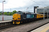 37 602 at Stoke-on-Trent on 31st August 2016