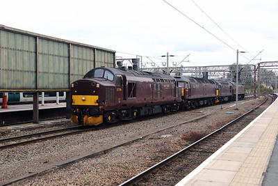 37 706 at Crewe on 25th September 2019 (7)