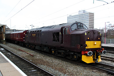 37 706 at Crewe on 23rd February 2010 (11)