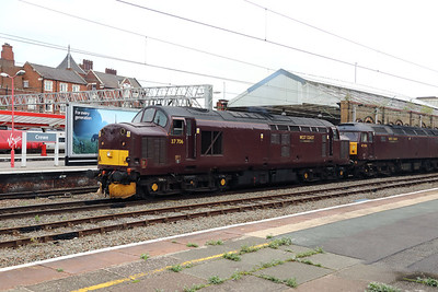 37 706 at Crewe on 25th September 2019 (11)