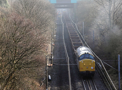 37 901 between Radcliffe and Whitefield on 6th February 2010 (4)