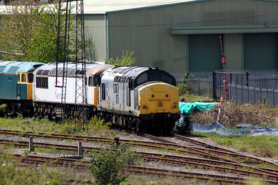 2) 37 905 at Burton on Trent on 30th April 2012