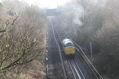 37 901 between Radcliffe and Whitefield on 6th February 2010 (6)