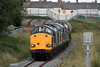 37 069 at Northwich South Junction on 19th September 2006 (1)