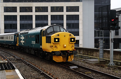 37 025 at Cardiff Central on 27th September 2019 (9)