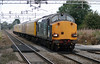 37 059 at Acton Bridge on 29th August 2007