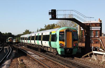 Class 377