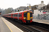 387 203 at Haywards Heath on 12th April 2018 (2)