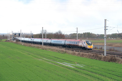 390 112 at Winwick Junction on 19th December 2014 (1)
