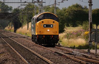 1) 40 145 at Acton Bridge on 29th July 2015