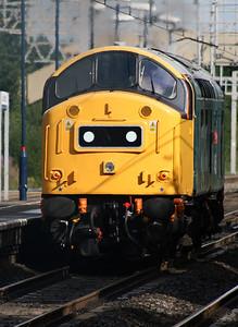 4) 40 145 at Acton Bridge on 29th July 2015