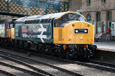 40 145 at Carlisle on 22nd August 2007 (5)