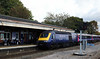 43141 at High Wycombe on 16th September 2017 working 1L55 1129 Swansea to London Paddington