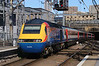 43 058 at London Kings Cross on 3rd March 2015 (1)