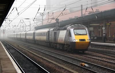 Class 43 (HST)