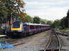 43 141 at High Wycombe on 16th September 2017 working 1L55 1129 Swansea to London Paddington