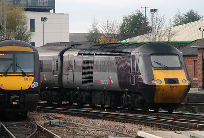 43 378 at Derby on 11th November 2015