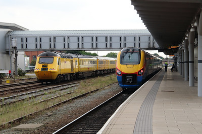 43 062 at Derby on 2nd September 2014 (3)