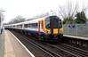 444 024 at Southampton Airport on 5th March 2014