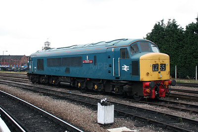 45 112 at Derby on 4th August 2006 (2)