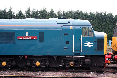7) 45 112 at Derby on 17th October 2005
