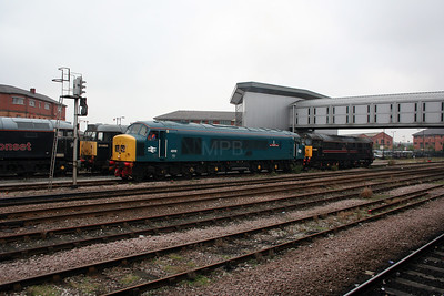 45 112 at Derby on 17th October 2005 (4)