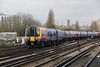 450 036 at Clapham Junction on 29th March 2017 (2)