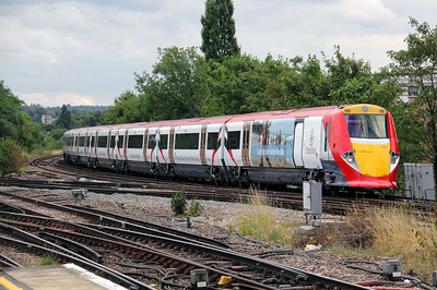 460 002 at Selhurst on 18th August 2010 (1)