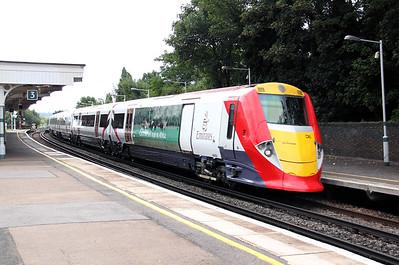 460 006 at Selhurst on 18th August 2010 (3)
