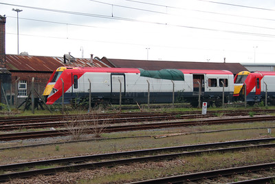 67901 at Doncaster on 9th May 2015