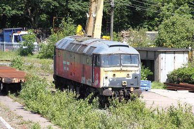 47 492 Carnforth 120609  (4)