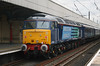 47 501 at Warrington Bank Quay on 28th September 2007